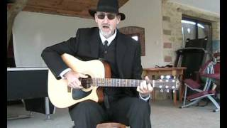 Robert Johnson Cover - Jim Bruce