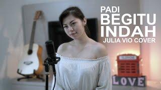 Begitu Indah Cover By Julia Vio