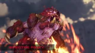 VideoImage1 DOOM: Bloodfall DLC