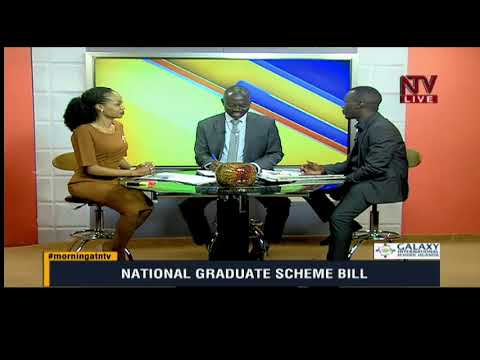 Will the National Graduate Scheme Bill reduce unemployment in Uganda?