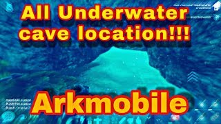 Ark Underwater Caves - Free video search site - Findclip Net