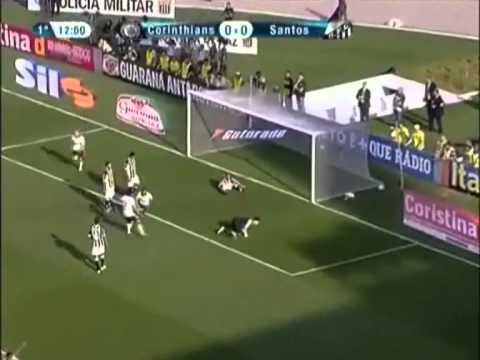 Gols do Liedson em 2001 pelo Corinthians