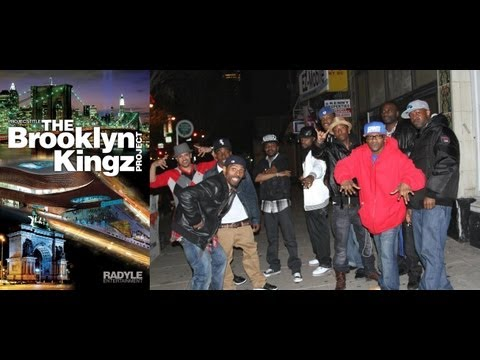 Memorial by The Brooklyn Kingz