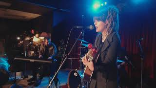 Shy (Ani DiFranco cover) - Kendall Patrick Trio at the Duncan Showroom