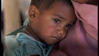 バングラデシュ:ロヒンギャ難民の子どもたちを襲うジフテリア/日本ユニセフ協会
