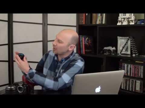 Review: Nikon to Fuji Lens Adapters