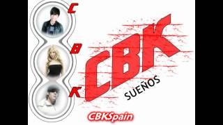 """Grupo CBK: """"Sueños"""""""