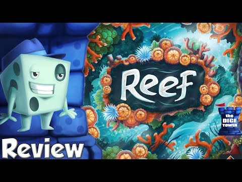 Reef Review - with Tom Vasel