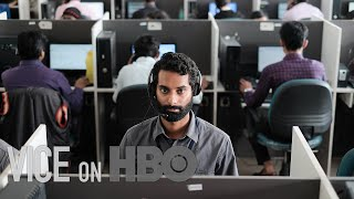 India Is Becoming Its Own Silicon Valley | VICE on HBO