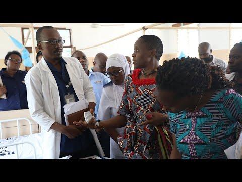 Dk Gwajima aibua 'madudu' Hospitali ya Mwananyamala, atoa maagizo mazito