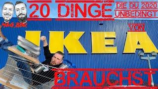 IKEA - 20 Dinge die Du dieses Jahr als Griller brauchst - M&G-BBQ