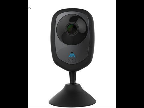 Momentum 720p WIFI Camera Unboxing Review