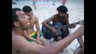 preview picture of video 'Curtindo em Rio Preto da Eva'
