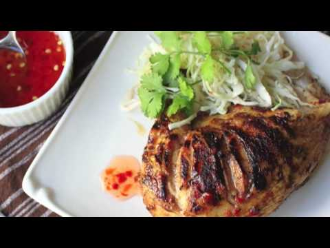 Food Wishes Recipes – Five Spice Chicken Recipe – Grilled 5-Spice Chicken Recipe