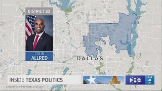 Inside Texas Politics: Dallas Democrat US representative endorsed by Chamber of Commerce