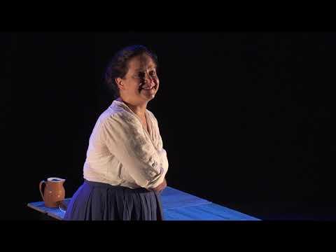 Bande Annonce - UN COEUR SIMPLE - de Gustave FLAUBERT, mise en scène Xavier LEMAIRE, avec Isabelle ANDREANI Théâtre de Poche-Montparnasse A partir du 2 octobre 2018, du mardi au samedi à 19h