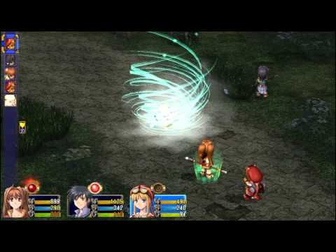 Don't Miss Trails In The Sky On PC Today