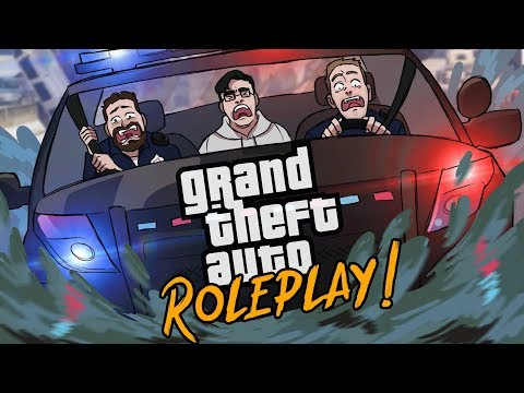 [DIRTY-Gaming 2.0] Mafia Roleplay! | Duke Durden [GERMAN/18+]