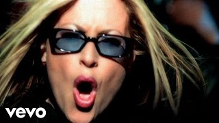 Anastacia   I'm Outta Love (Hex Hector Remix Video Version)