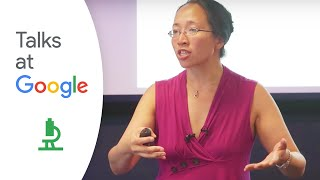 """Eugenia Cheng: """"The Art of Logic: How to Make Sense in a World that Doesn't""""   Talks at Google"""