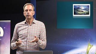 Thumbnail for video: Vandringen genom 1 Mos 1-11, 3/4: Efter översvämningen - Biblisk kreationism avsnitt 18 - Göran Schmidt