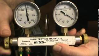 """Oil Burner 101 Part 2 """"Fuel Pumps"""""""