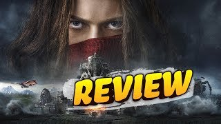 Mortal Engines - Review!