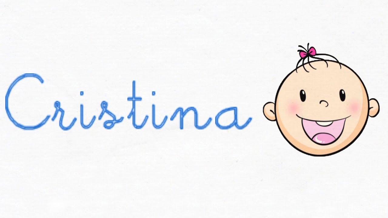 Cristina - Nombres para bebés y su significado