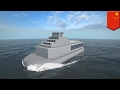 Floating nuclear plant: China to build floating nuclear platform in the ...