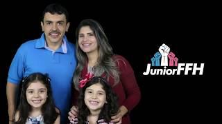 Junior FFH fala de Jair Bolsonaro em Vitória-ES