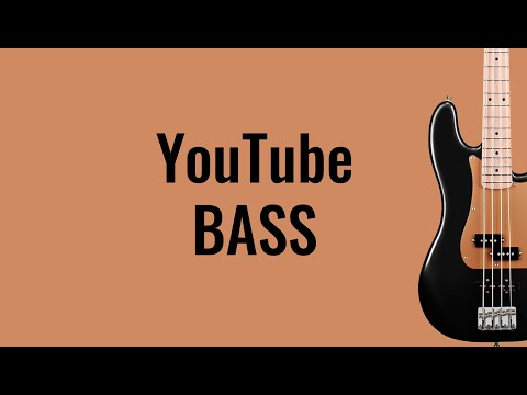 YouTube BASS - Play on YouTube with computer keyboard
