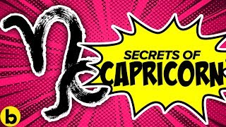 Are You A Capricorn? Here's What Makes You Unique