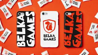 Fabula Branding – Belka Games