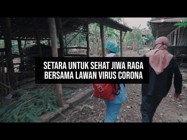 Respon COVID-19 Yang Inklusif di Yogyakarta