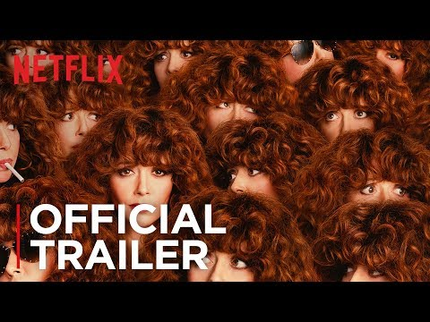 Russian Doll Trailer Starring Amy Poehler and Natasha Lyonne