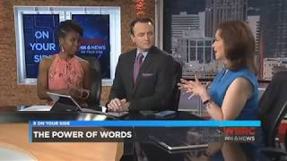 Cyber Shaming- The Power of Words