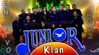 JUNIOR KLAN En Vivo, En EL ESPINAL |Audio 17|
