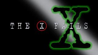 THE X-FAILS - Marca Blanca