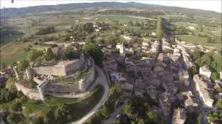 preview picture of video 'Forcalquier, Pâques 2014'