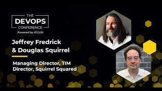 The DEVOPS Conference: Agile Conversations