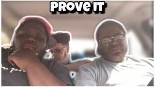 Big K.R.I.T Ft J. Cole   Prove It | REACTION | D R E A M E R S 🚀