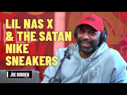 Lil Nas X & The Satan Nike Shoes | The Joe Budden Podcast