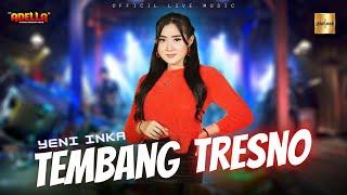Lirik Lagu Tembang Tresno - Yeni Inka, Chord Kunci Gitar Dasar Mudah Dimainkan