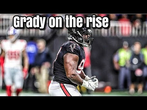 Atlanta Falcons Offseason Roster Breakdowns | Defensive Line Part 6