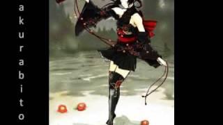 Sakurabito - SunSet Swish (female version)