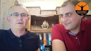 Wywiad z dr.Piotrem Rubasem cz 1