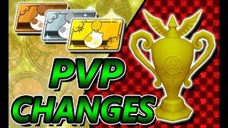 Help Improve PVP ~ KH Union χ[Cross]