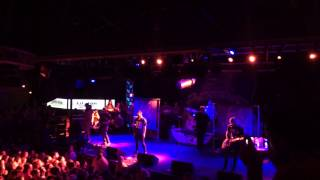The Wonder Years - I Just Wanna Sell Out My Funeral [LIVE @Emporium - Patchogue, Long Island NY]