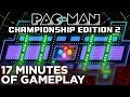 Pac man Championship Edition 2: Super Sweet Gameplay