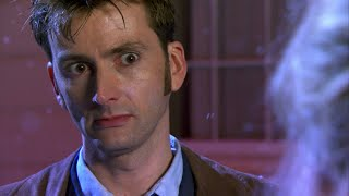 The first moment of the Time Lord Victorious